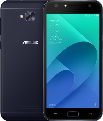 ASUS Zenfone 4 Selfie ZD553KL černý - ZD553KL-5A026WW