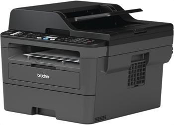 Brother MFC-L2712DN (GDI, fax, kopírka, barevný skener,duplex. tisk) USB,Lan,ADF - MFCL2712DNYJ1