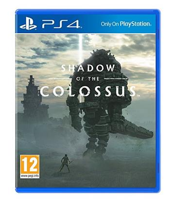 Shadow of Colossus (PS4) - PS719352778