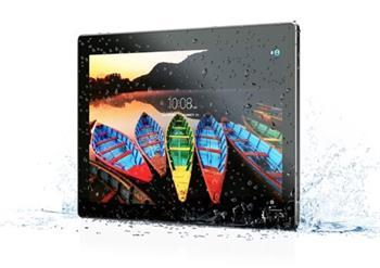 "Lenovo TAB3 10 PLUS MTK-QC 1,3GHz/ 2GB/ 16GB/ 10,1"" IPS/ FHD/ GorillaGlass/ WIFI/ NFC/ Android 6.0 - ZA0X0048CZ"