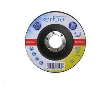 Erba Brusny kotouc 115mm - ER-07153