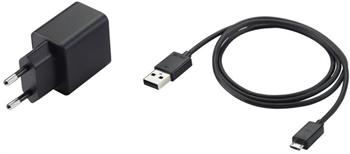 Asus adaptér pro tablety 7W + cable - B0A001-00420400_CAB
