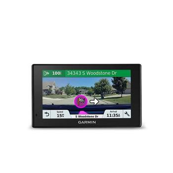 Garmin DriveAssist 51S Lifetime Europe45 - 010-01682-17