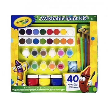 Crayola - Kreativní sada na malování - 70966