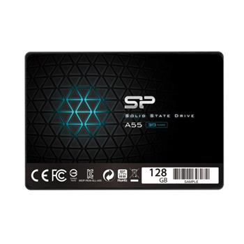 Silicon Power SSD Ace A55 128GB 2.5'' - SP128GBSS3A55S25