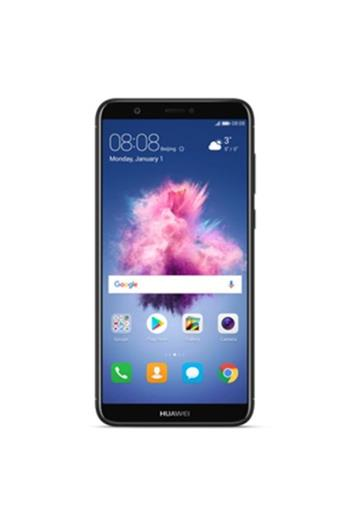 Huawei P smart (Dual Sim), Black - SP-PSMDSBOM