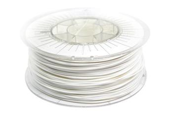 Filament SPECTRUM / PETG / POLAR WHITE / 1,75 mm / 1 kg - 5903175657619