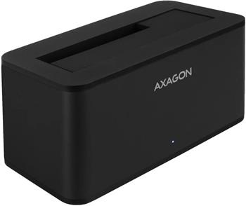 AXAGON ADSA-SMB USB3.0 - SATA 6G COMPACT HDD dock BLACK - ADSA-SMB