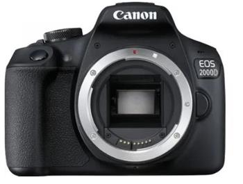 Canon EOS 2000D + 18-55 IS + EF 50mm 1.8 STM - 2728C022