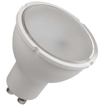 Emos LED žárovka Classic MR16 8W GU10 teplá bílá - 1525730203