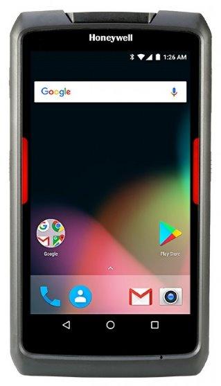 Honeywell ScanPal EDA70 - Android 7.1, WLAN, 2D, 2/16G, GMS, EU - EDA70-0-C121SNGOK
