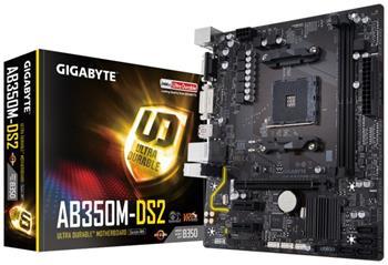 GB GA-AB350M-DS2 - GA-AB350M-DS2