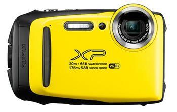 FUJIFILM FinePix XP130 žlutý - 16218465