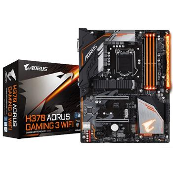 GB GA-H370 AORUS GAMING 3 WIFI - GA-H370 AORUS GAMING 3 WIFI