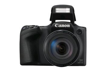 Canon PowerShot SX432 IS černý - 1879C001
