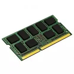 Kingston 4GB 2400MHz DDR4 CL17 SODIMM 2Rx8 - KVR24S17D8/16