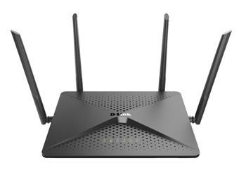 D-Link DIR-882 AC2600 Gigabit Router - DIR-882
