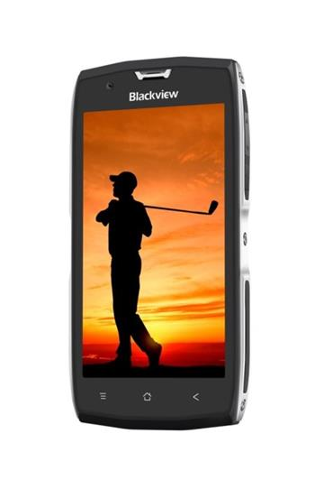 iGET Blackview GBV7000 Pro Silver - GBV7000 Pro Silver