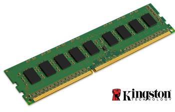 Kingston DDR4 16GB DIMM 2400MHz CL17 DR x8 - KCP424ND8/16
