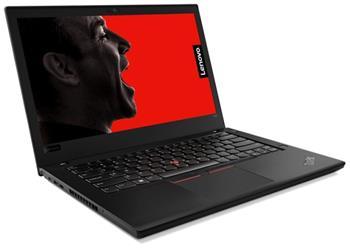"""Lenovo ThinkPad T480 i5-8250U/ 8GB/ 256GB SSD/ UHD Graphics 620/ 14""""FHD IPS/ Win10PRO/ Black - 20L50000MC"""