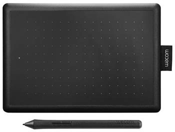 Wacom One By Small - CTL-472