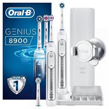 ORAL-B Genius PRO 8900 - PRO 8900