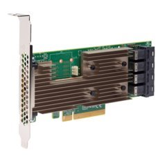 Broadcom LSI HBA 9305-24i, 12Gb/s, SAS/SATA 24-port int, PCI-E 3.0 x8, konektor 6x Mini-SAS HD SFF-8643 - 05-25703-00