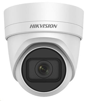 Hikvision 4Mpix, DS-2CD2H43G0-IZS (2.8-12mm), motorzoom - DS-2CD2H43G0-IZS (2.8-12mm)