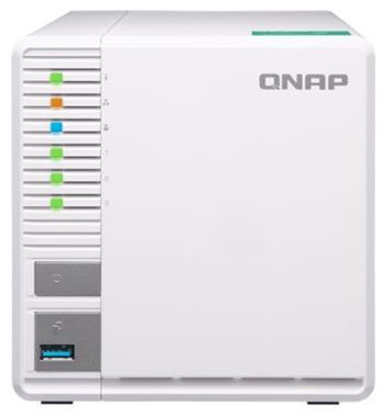 QNAP TS-328 (1,4Ghz/2GB RAM/3xSATA / RAID 5) - TS-328
