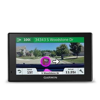 Garmin DriveAssist 51T-D Lifetime Europe45 - 010-01682-13