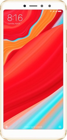 Xiaomi Redmi S2 3GB/32GB Gold - 6941059603542
