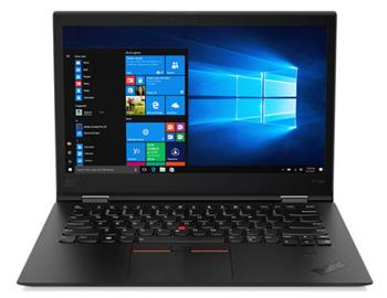 "Lenovo ThinkPad X1 YOGA 3rd Gen. i5-8250U / 8GB / 256GB SSD / HD Graphics 620 / 14""WQHD IPS multitouch / 4G / Win10PRO - 20LD002HMC"