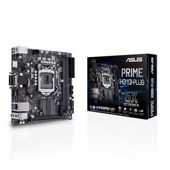 ASUS H310I-PLUS - 90MB0W50-M0EAY0