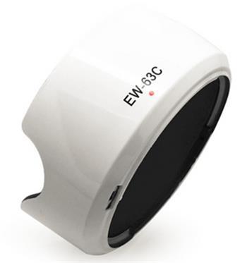 Sluneční clona EW-63C pro Canon WHITE - EW-63C White
