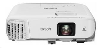 3LCD EPSON EB-990U WUXGA 3800 Ansi 15000:1 - V11H867040