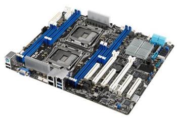 ASUS Z10PA-D8, 2011, C612, 8x DDR4, 2 x Intel® I210AT + 1 x Mgmt LAN, ATX - 90SB03X1-M0UAY0
