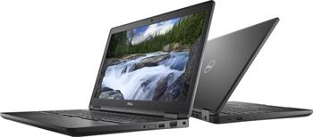 "Dell Latitude 5590 / i7-8650U / 15GB / 512SSD / Intel UHD/ 15,6"" /W10P - 5590-5911"