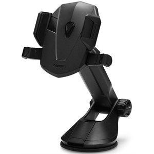 Spigen Kuel AP12T univerzální držák do auta černý - 000CG20917