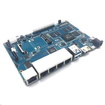 BANANA PI R2 router board - bananaPi-R2