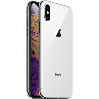 Apple iPhone XS 64GB stříbrná - MT9F2CN/A