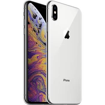 Apple iPhone XS Max 64GB stříbrný - MT512CN/A