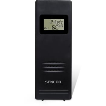 Sencor SWS TH4250 - SWS TH4250