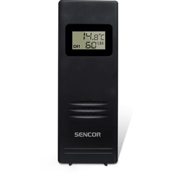 Sencor SWS TH4000 - SWS TH4000