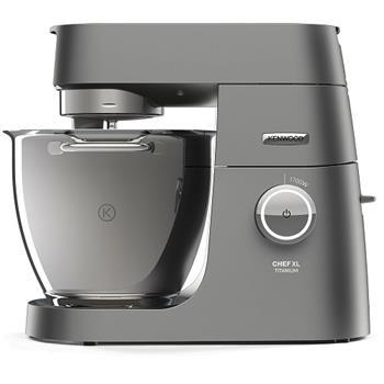 Kenwood KVL 8470 S Chef XL Titanium kuchyňský robot - KVL8470S