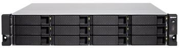QNAP TS-1277XU-RP-1200-4G (3,1Ghz/4GB RAM/12xSATA) - TS-1277XU-RP-1200-4G