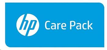 HP Care Pack, 3y Return Laserjet M42x MFP Service - U8TR3E