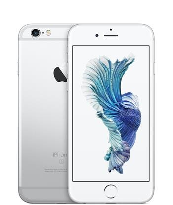 Apple iPhone 6s 32GB Silver rozbaleno - MN0X2CN/A