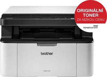 Brother DCP-1623WE, A4, 20ppm, USB - DCP1623WEYJ1