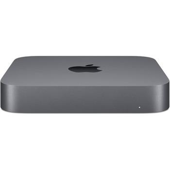 Apple Mac mini 3GHz / 8GB / 256GB SSD (2018) vesmírně šedý - MRTT2CZ/A