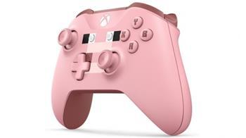 XBOX ONE S Wireless Controller Minecraft Pig - WL3-00053